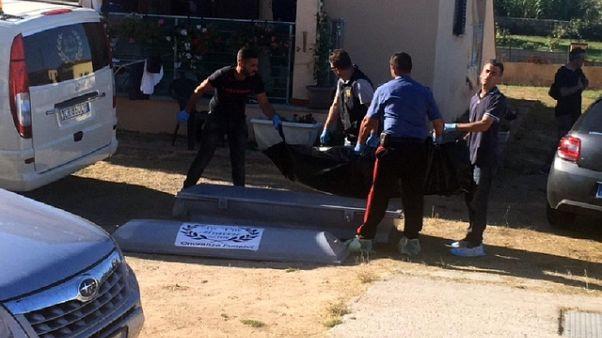 Donna uccisa Sardegna:fidanzato confessa