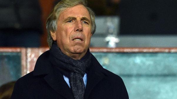 Genoa: slitta trattativa cessione club