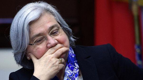 Mafia Roma:Camera Penale critica R.Bindi