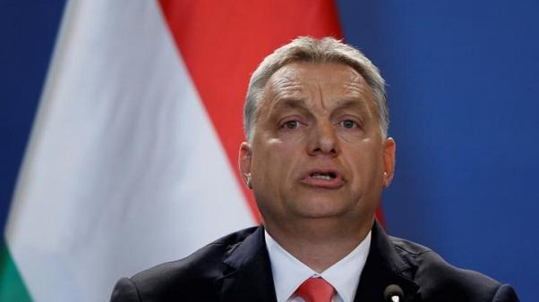 Hungary to support Poland amid European 'inquisition' - PM Orban