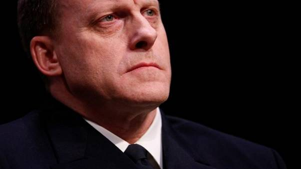 NSA chief on Russia-U.S. cyber unit - Now is 'not the best time'
