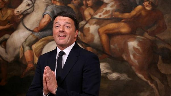 Headstrong Renzi struggles to find political touch as Italian vote nears