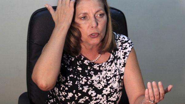 Cuba's top U.S. negotiator named to new post