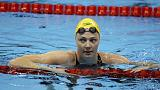 Swimming: Campbell felt 'betrayed' after Rio flop