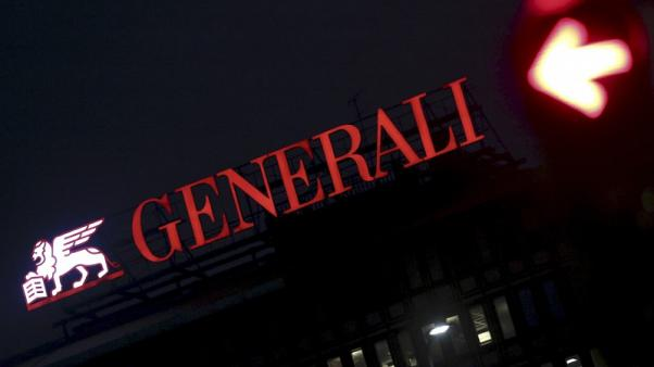 Italy's Generali to strengthen its presence in France - CEO tells paper