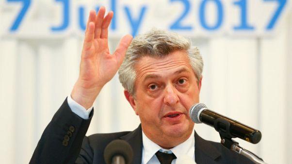 UNHCR accuses Australia of backtracking on asylum seeker deal