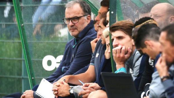 Ligue 1: de Bielsa à Ranieri, casting cinq étoiles sur les bancs de touche