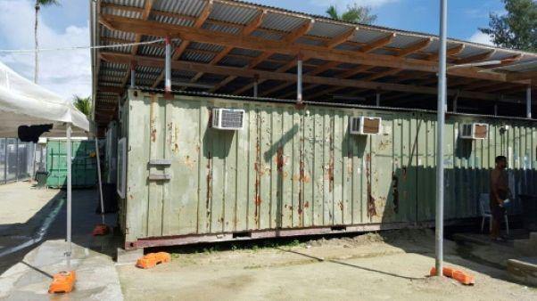 Le HCR accuse l'Australie de renier un accord sur les réfugiés