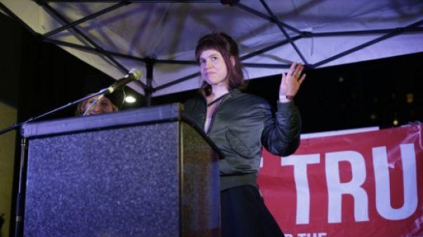 """Une pièce des Pussy Riot à Londres pour dénoncer les """"tendances autoritaires"""""""