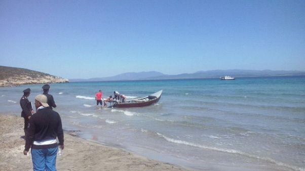 Migranti: ancora sbarchi nel Sulcis