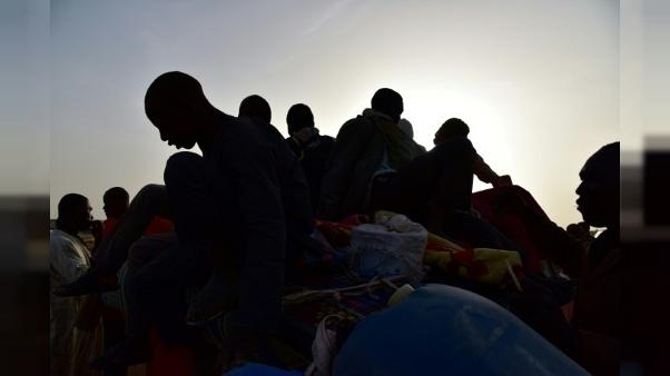 Une embarcation avec plus de 140 migrants à bord interceptée au large de Chypre