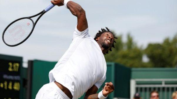 Tennis: Top 10 inchangé, Monfils perd trois places au classement ATP