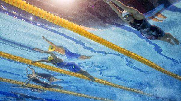 Nuoto: Mondiali, Quadarella in finale