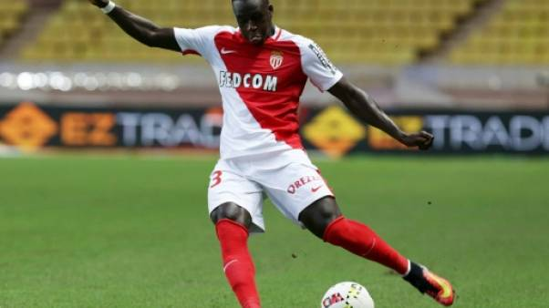 Transfert: de Monaco à City, ce très cher Monsieur Mendy