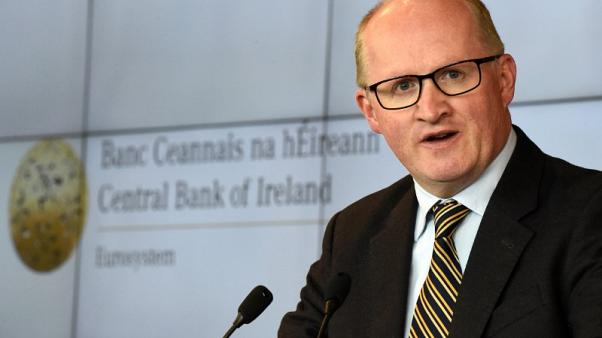 Ireland may need to cool economy from 2019, central bank chief warns