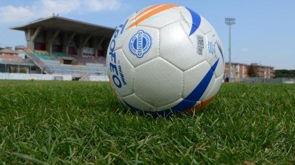 Inter-Lione 1-0, gol di Jovetic