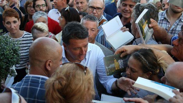 Ius soli: Renzi, è legge che serve