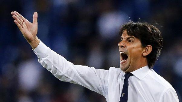 Lazio, 30/7 test con Bayer Leverkusen