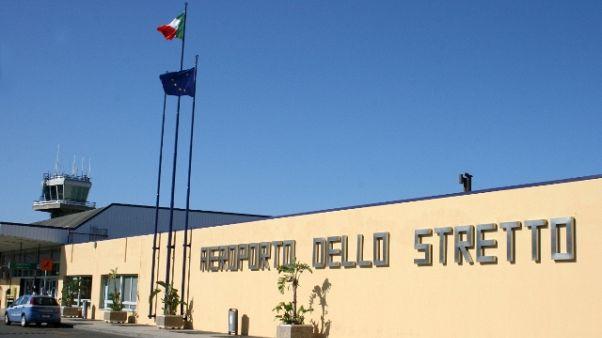 Aeroporto Reggio C., chiesto processo