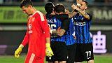 Amical: Lyon trébuche contre l'Inter, pour la première de Diaz