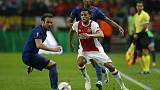 Palace sign Netherlands defender Riedewald from Ajax