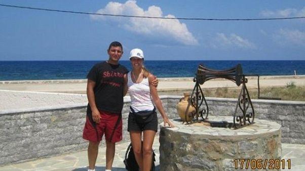 Uccisa Sardegna,fidanzato resta in cella