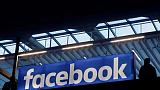 EU increases pressure on Facebook, Google and Twitter over user terms