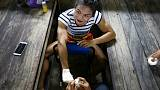 Thai transgender boxer winning the fight for acceptance