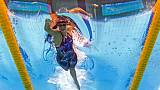 Natation: Ledecky sans rivale sur 1500 m aux Mondiaux