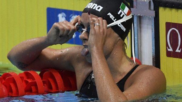 Mondiali: Pellegrini vince batteria 200
