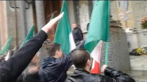 'Fasci del lavoro', a Mantova 9 indagati