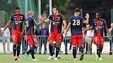 Ligue 1: Caen ne veut plus jouer avec le feu