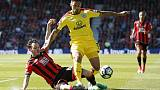Bournemouth defender Smith signs new four-year deal