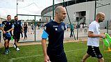 Ligue 1: Benjamin Nivet, doyen fringuant de Troyes