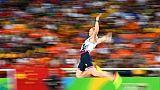 Athlétisme: le Britannique Rutherford, tenant de la longueur, forfait aux Mondiaux