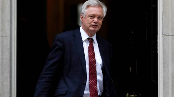 UK courts must keep jurisdiction over EU citizens' rights in Britain - Davis