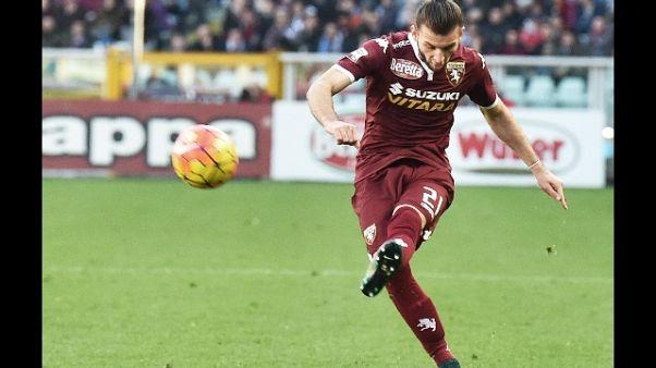 Torino: Gaston Silva ceduto ai Pumas