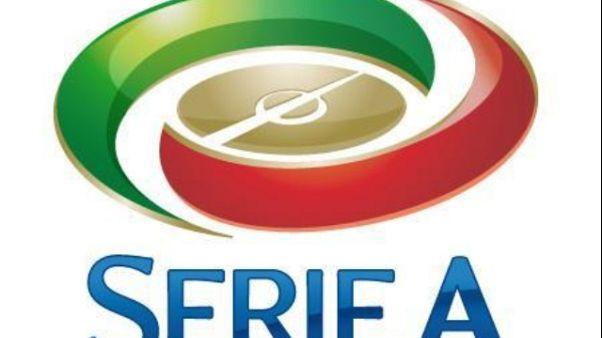 Calcio: domani calendario nuova Serie A
