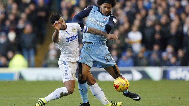 Brighton sign Chelsea striker Brown on loan
