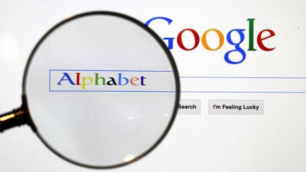 Investors unhappy as Alphabet shells out more to drive traffic