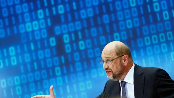 German conservatives ordered to remove fake Schulz tweet - court