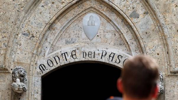 Monte Paschi set to postpone release of first-half results pending state bailout - sources