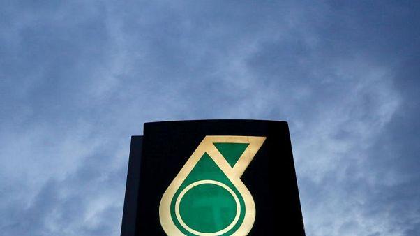 Malaysia's Petronas halts western Canadian LNG project