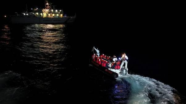Italy seeks 'code of conduct' for charity ships as death toll rises