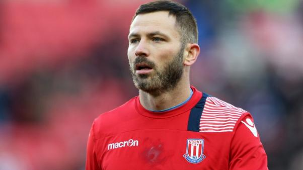 Bardsley secures Burnley move from Stoke