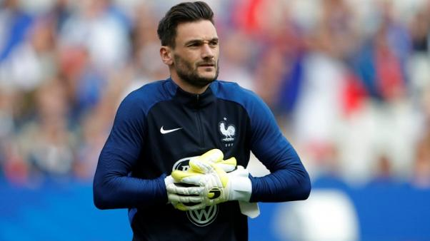 Lloris frustrated by Tottenham's lack of progress in Europe