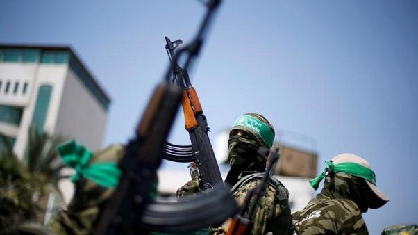 Top EU court keeps Hamas on EU terror list, refers case back