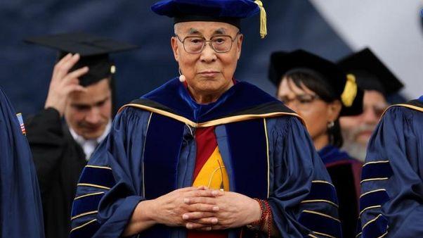 China steps up warning to Botswana over Dalai Lama visit