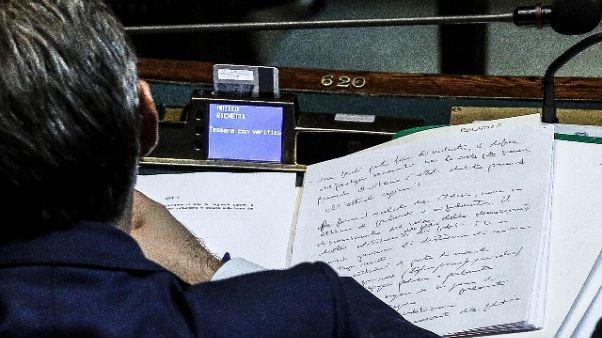 Norme Fornero da prossima legislatura