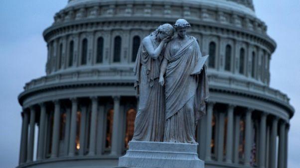 Sanctions américaines : mise en garde de Bruxelles, Moscou temporise